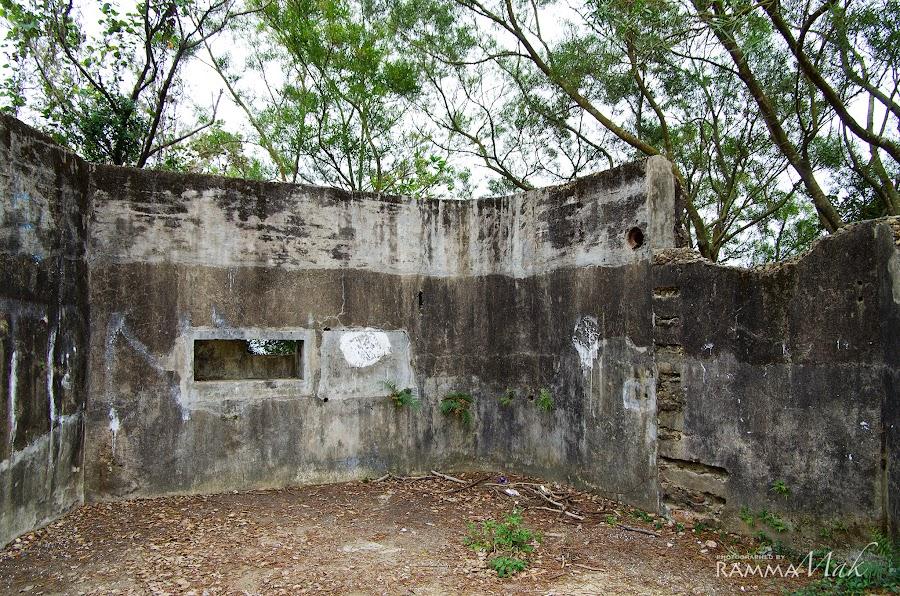 其它堡壘遺跡