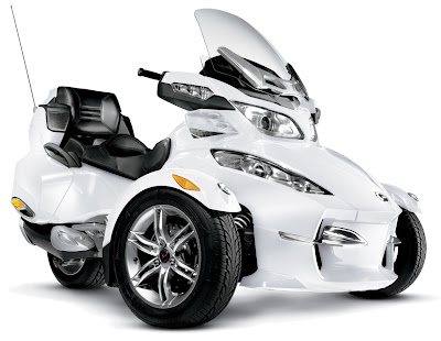 2011-CanAm-SpyderRT-Limited-pearl-white