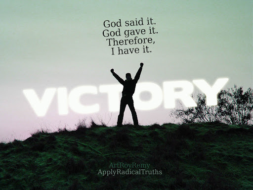 Daily Inspiration - Page 2 Victory+by+artroyremy
