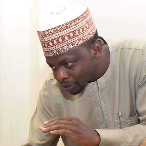 Ibrahim Sadau Suleiman
