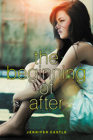 Review: The Beginning of After by Janenifer Castle