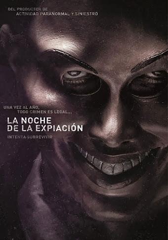 La Noche De La Expiación 2013 Audio Latino