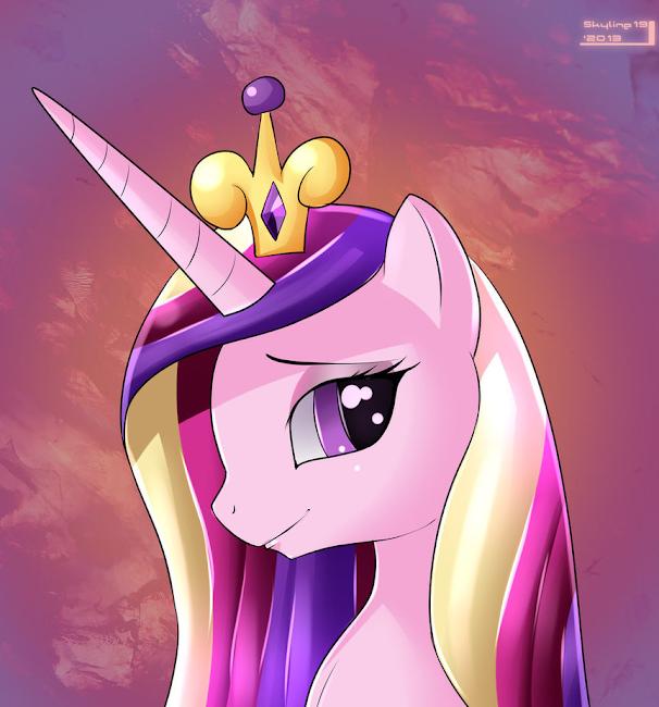 Princess Cadence R34 Icon 12: princess cadence