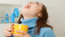 Sore throat home remedies, Natural remedies for sore throat