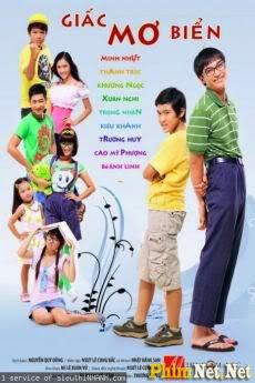 Phim Giấc Mơ Biển - Giac Mo Bien
