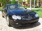 2004 SL500, Black/Stone, Convertible, Non Smoker, Low Miles,35k, Clean Local Sale !!