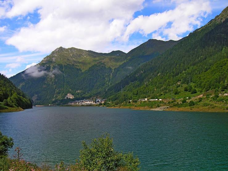 Un paseo por las nubes de Los Pirineos.. Los%2BPirineos%2B2014%2B112
