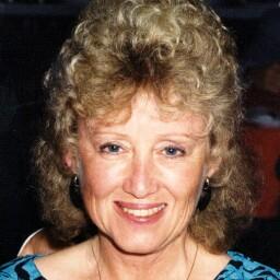 Sharon Vance