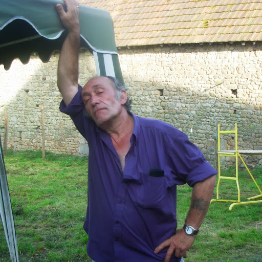 Alain Tessier Photo 6