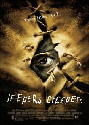 Phim Kẻ Săn Thịt Người - Jeepers Creepers