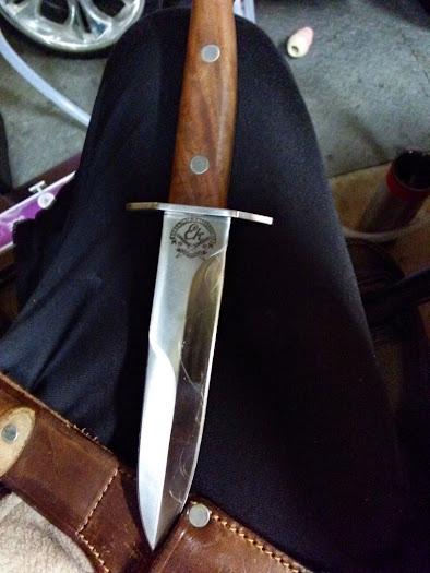 Blackjack knife effingham il