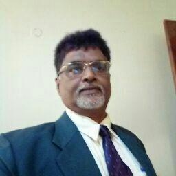 Haribansh Singh