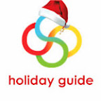 She Blogs Holiday Gift Guide
