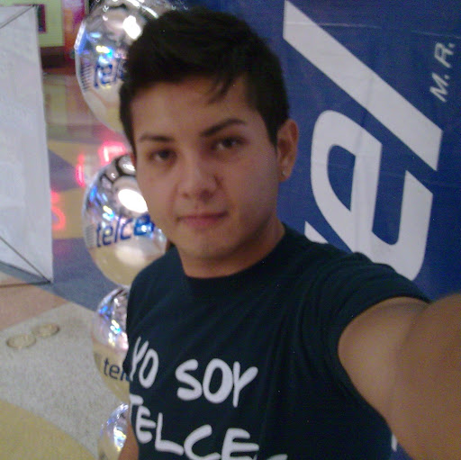 Rudy Martinez