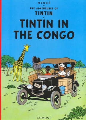 Has the Vatican gone crazy for Tintin?