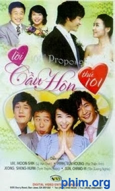 Phim 101 Lời Cầu Hôn-101st Proposal, My Perfect Girl