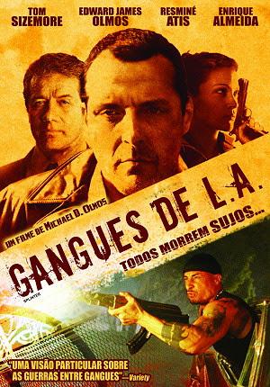 Download - Gangues de L.A – DVDRip AVI Dual Audio + RMVB Dublado
