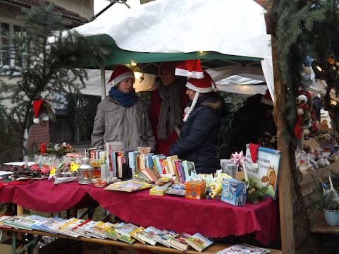 Zum Aufrufen aller Bilder auf das Bild klicken.Bilder © www.gemeinde-tantow.de