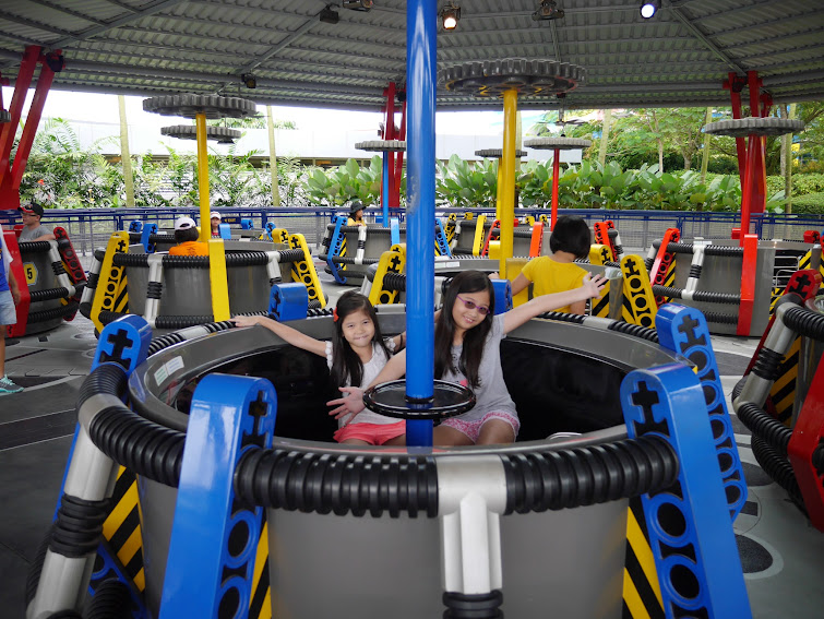 Top 10 Activities to Do in Legoland Malaysia {Giveaway ...