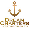 Dream Charters - Luxury Yacht Charters