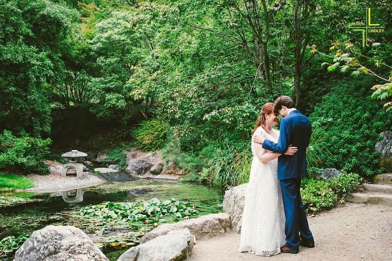 Berkeley Botanical Garden Wedding   Heather + Gerrad   Lauren ...
