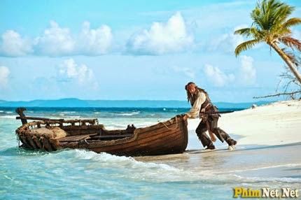 Xem Phim Cướp Biển Vùng Caribe 4 - Cuop Bien Vung Caribe 4