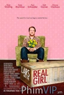 Tình Yêu Giản Đơn - Lars And The Real Girl poster