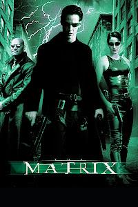 Ma Trận - The Matrix poster