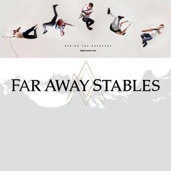 Far Away Stables – The Art Of Madness Lyrics