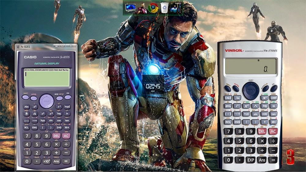 Descargar calculadora científica casio para pc.