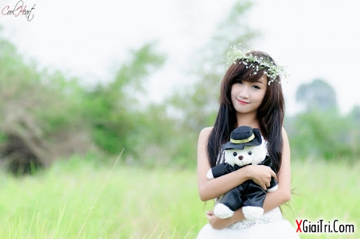 Ánh Tuyết công chúa đồng xanh
