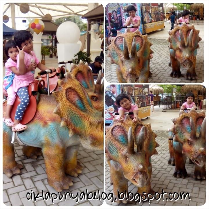 Gold Coast Theme Park, Morib, Banting, Selangor.