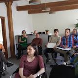 Workshop Budovanie a rozvíjanie vzťahov s darcami