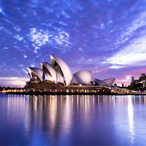 GREAT CONCERTO: Kunjungan Wisata Ke Gedung Opera