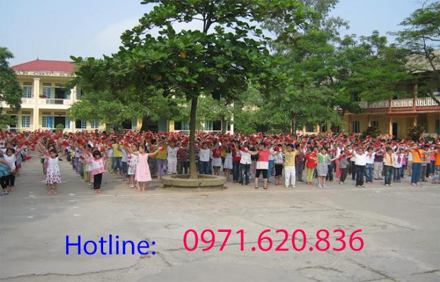 Lắp Mạng Internet FPT Phường Nguyễn Thái học