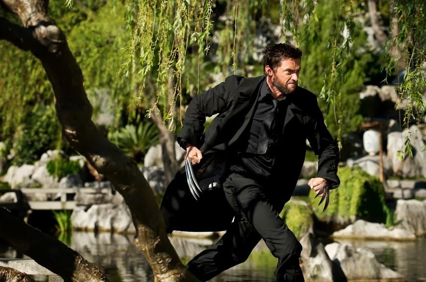 Baixar Filme the wolverine picture07 Wolverine Imortal (The Wolverine) (2013) DVDRip AVi Dublado