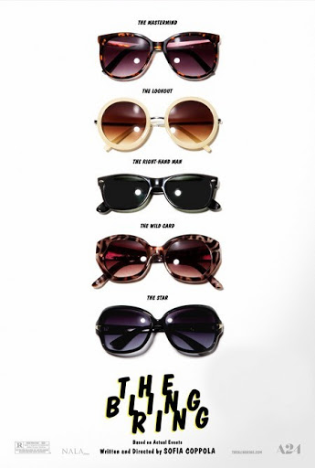 The Bling Ring official site