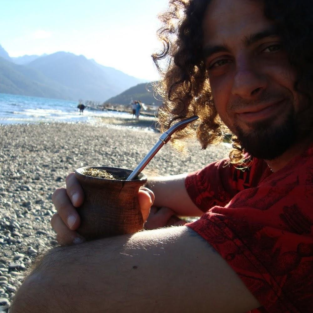 Ariel Mingrone avatar