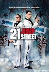 Cớm Học Đường - 21 Jump Street poster