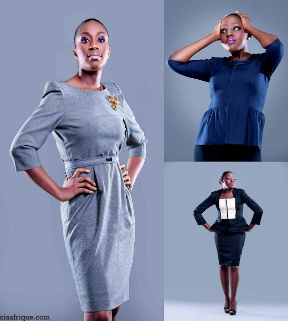 Moyo Fashion Designer Lagos