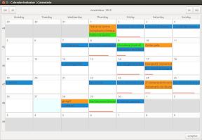Calendar-Indicator 0.1.0.0 ó simplemente espectacular