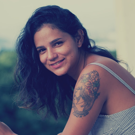 Alessandra Melo Photo 17