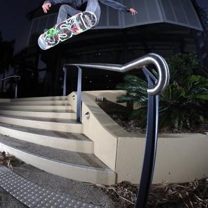 Luke Griffin