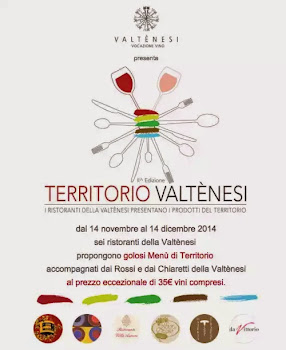 Territorio Valtenesi Da 14 Novembre al 14 Dicembre Valtenesi (Bs)