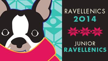 Junior Ravellenics