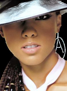 Alicia Keys Overview
