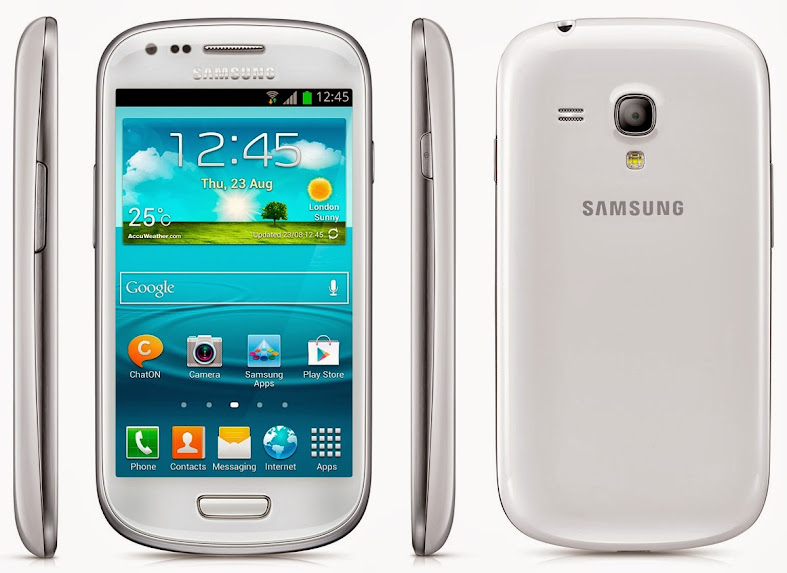 Samsung Galaxy S3 Spesifikasi Lengkap dan Harga, Ponsel Quad Core