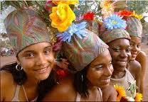 brazil girls