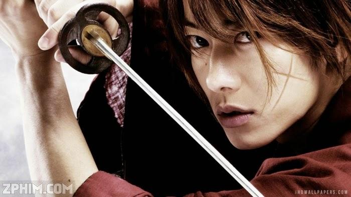 Ảnh trong phim Rurouni Kenshin: Kết Thúc Một Huyền Thoại - Rurôni Kenshin: Densetsu no saigo-hen 1