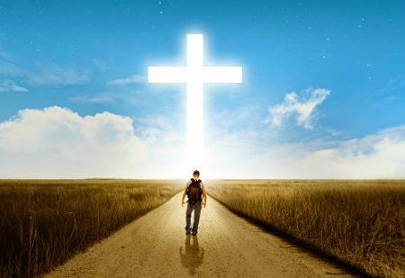 atbrīvojums ceļš pie Dieva